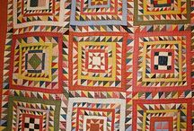 Quilts / by Peggy Savage