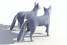 3D grafiikka / 3D graphic