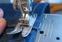 Sewing / by April Bowen