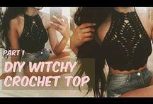 ctochet top