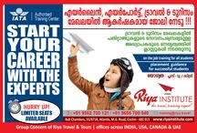 Make your career with Riya Institute of Hospitality
