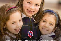 It matters / A true classical Christian education matters.