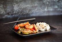 Grillrezepte │Geflügel │ / Auf dieser Pinnwand findet ihr meine Rezepte mit Geflügelfleisch, viel Spaß wünscht www.bbqrules.de