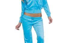 Sportinė apranga / Čia pateikiamos kelios sportinės aprangos iš mūsų didelio sportinės aprangos internetu asortimento http://www.drabuziuoaze.lt/sportine-apranga-2