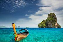 Du lịch Hạ Long / Toàn cảnh vẻ đẹp tráng lệ của Vịnh Hạ Long, điểm du lịch hấp dẫn bậc nhất Việt Nam