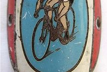Bicycle headbadge