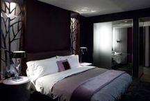 Master bedroom ferdig