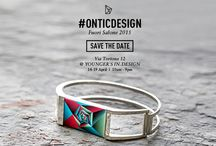 Ontic | Fuori Salone 2015 / Welcome to our FuoriSalone 2015 experience