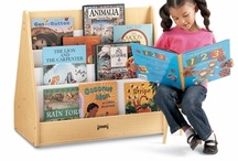 Home Decoration - Children's Bookcase / Display