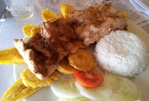 Peru Food / Peruvian food in images / Comida peruana, en imágenes.