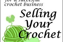 To start your own crochet business