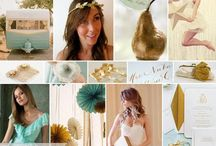 Wedding | Color Palettes