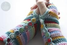 Crafts / by Heather Smelker