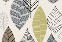 Artwork: Graphic and Pattern