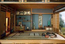 japanesse houses