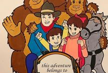 ColorIt The Greatest Adventure Submissions