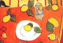 Matisse?