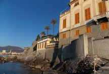Liguria Real Estate - Apartments and Villas for Sale