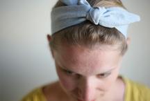 headband / by Modd.cl