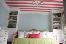Girls room / by Amy LaVancha