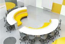 School Furniture Workspace