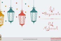 Ramazan Bayramı / marmassistance ailesi olarak, ramazan bayramınızı sevgi ve saygı ile kutluyoruz !