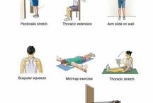 Rhomboid rehab