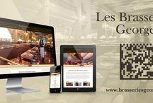 Sites Internet / Nos créations de site internet   http://mylor.fr