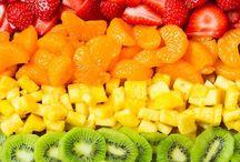 Fructe Preferate