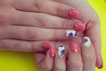 ♡love nails♡