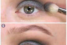 inspiration makeup