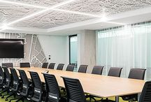 Meeting room by Holly