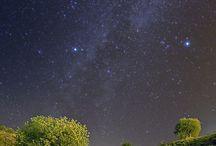 kosmos/niebo