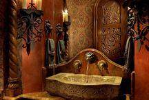 vito's bathroom