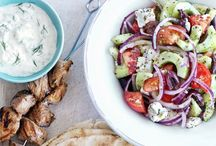 Super duper salads / Salads but not as you know them...