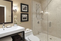 Bathroom Remodel / by celeste Powers