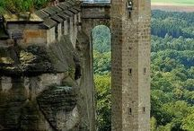 Castles Germany