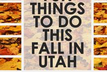 Utah Activities / by Jennifer Yardley