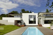Vista House / Vista House, Stuttgart by Alexander Brenner Architects