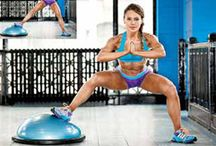 Glutes Glutes & MORE Glutes. / Sarah, this is for you