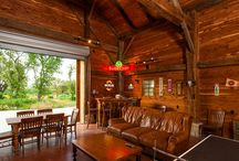 Home Building Ideas / by Linda McNorrill