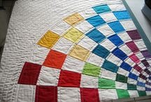 Quilts unlimited / by 13 Woodhouse Road