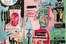 Jean=Michel Basquiat