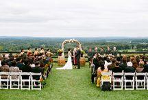 Bluemont Vineyard Weddings