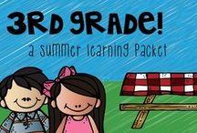 Suri third grade