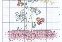fiori cross