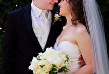 Rucker Real Wedding : : Catherine + Bradley / Rucker Place / Breanna Fogg Photography