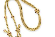 Movie Star Jewelry Collections
