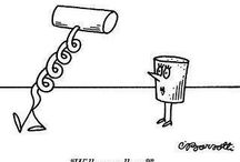 Wine Wednesday / Every week just a little humor to make it through!
