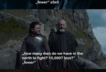 Throne Theories